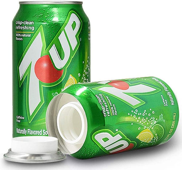 7up Stash Can