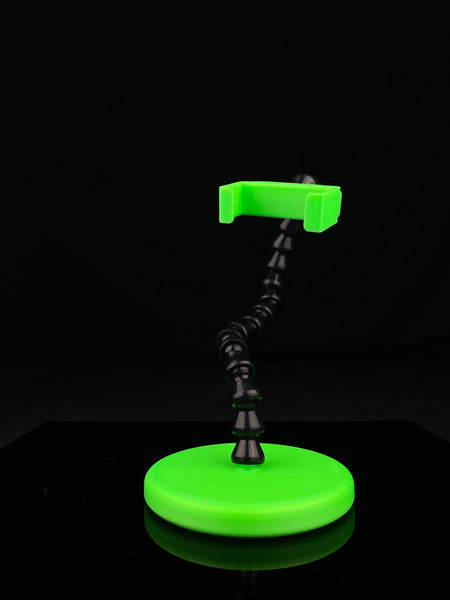 Pocket Temper Micro Suction Stand by Official DabTay