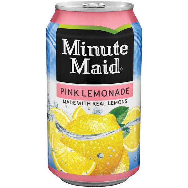 Minute Maid - Pink Lemonade