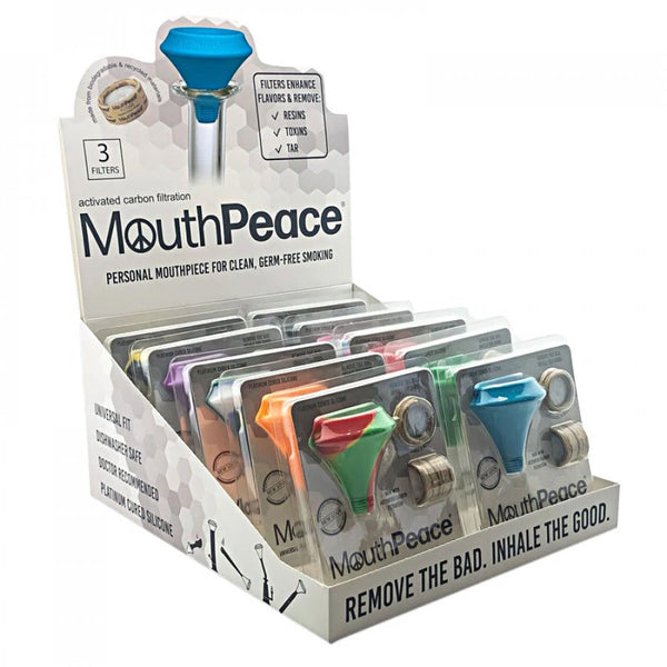 Mouth Piece by Moose Labs