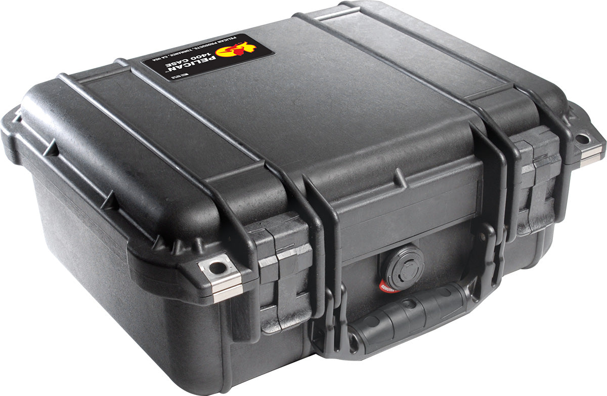 Pelican Case - 1400 - TheNorthBoro