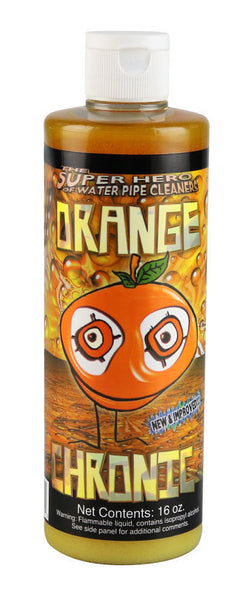 orange - chronic - canada - the north boro - quebec - best price - glass cleaner - bong - cleaner - iso - 99% - best - glass - heady glass - easy - way - cleaning