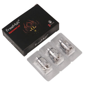 Freemax Replacement Coils