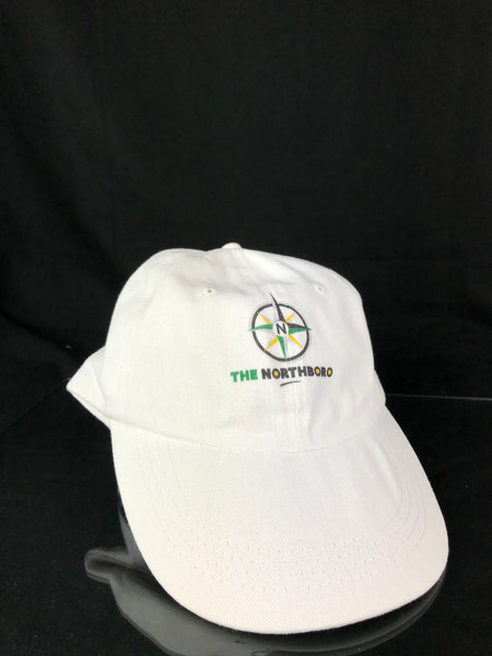 TheNorthBoro - Dad hats - TheNorthBoro
