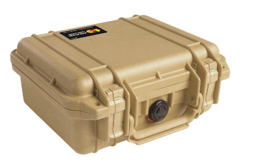 Pelican Case - 1120 - TheNorthBoro