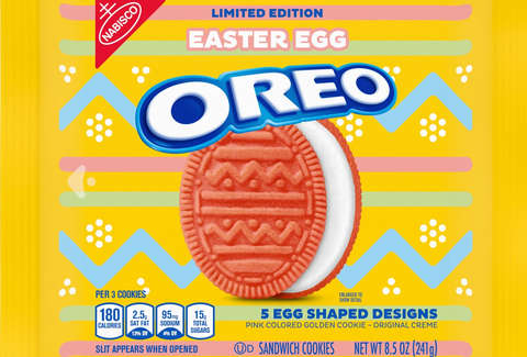 Oreo - Easter Edition