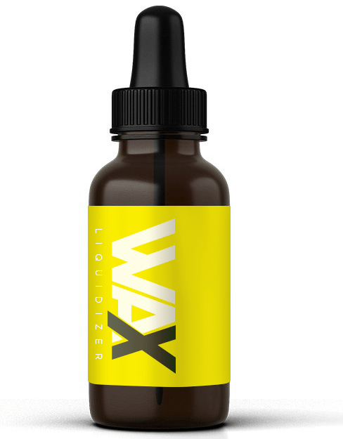 Wax Liquidizer - Pineapple Express 15ml - The North Boro - Canada