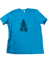 Tree T-Shirt (7 Colors)