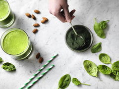 Top 3 Healthy Spirulina Recipes