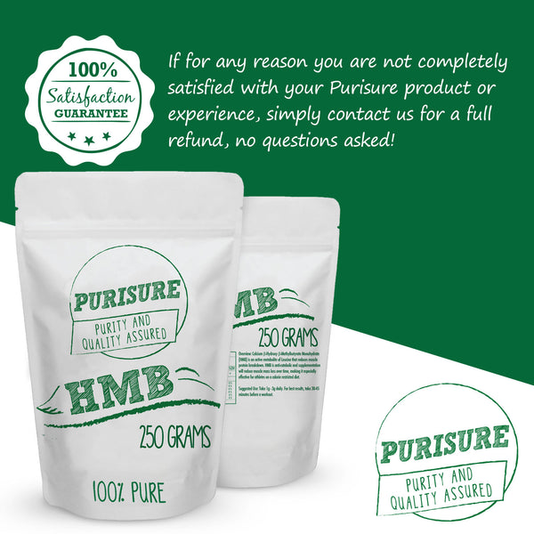 PuriSure HMB Monohydrate Powder