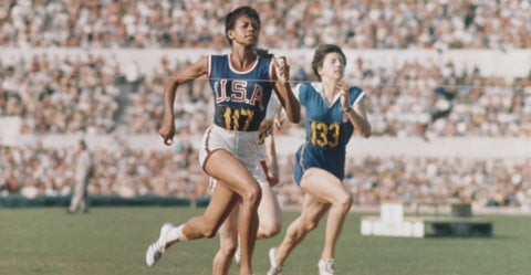 Top 6 Black Female Athletes