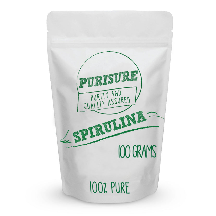 Spirulina Powder Wholesale Health Connection