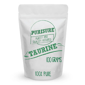 Taurine Powder Wholesale Health Connection