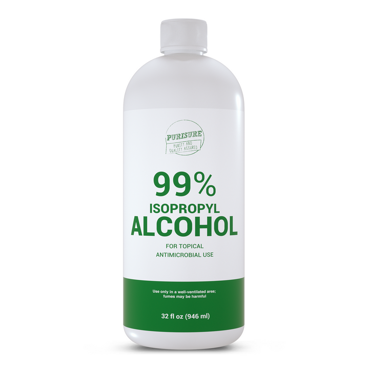 99% Isopropyl Alcohol 32 fl oz
