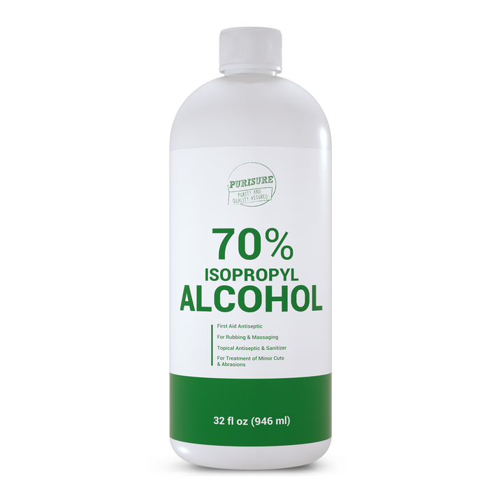70% Isopropyl Alcohol 32 fl oz