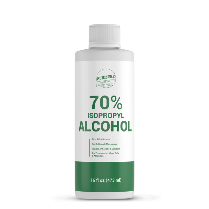 70% Isopropyl Alcohol 16 fl oz
