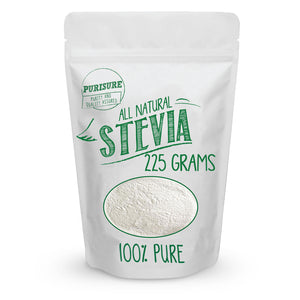 100% Pure Stevia Powder Wholesale Health Connection