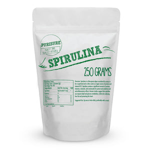 Spirulina Supplement Powder Wholesale Health Connection