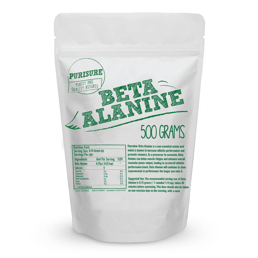 Wholesale Beta Alanine Powder Wholesale Health Connection