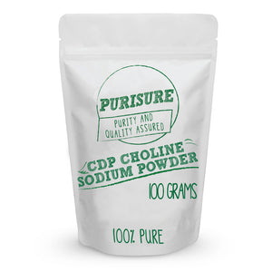 CDP Choline Powder