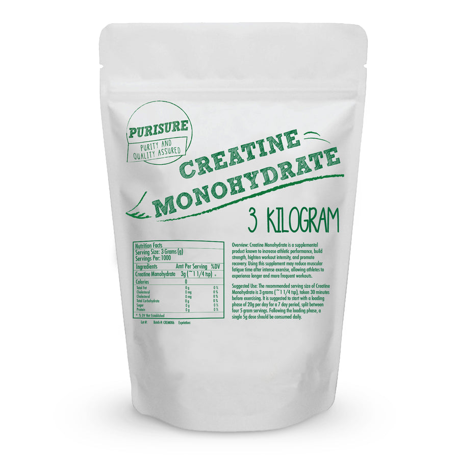 Creatine Wholesale Health Connection