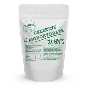 Creatine Monohydrate Powder Wholesale Health Connection