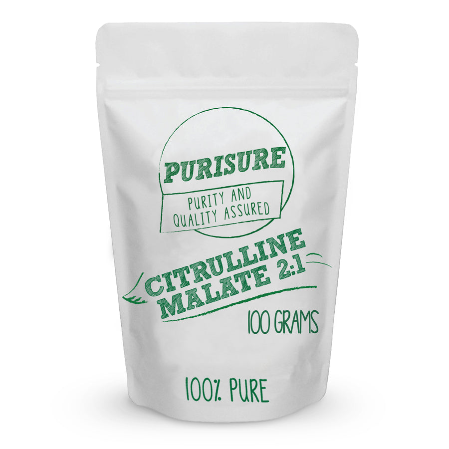 Citrulline Malate Powder Wholesale Health Connection