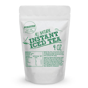 Wholesale Health Connection Instant Iced Tea Powder