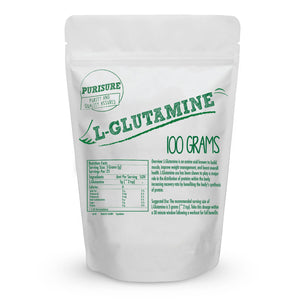 Glutamine Powder Wholesale Health Connection