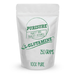 Glutamine Supplement Wholesale Health Connection