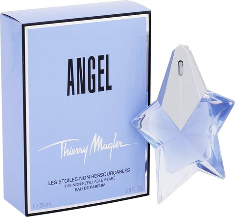 Angel  by Thierry Mugler Women Eau De Parfum 0.8 oz
