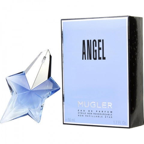 Angel  by Thierry Mugler Women Eau De Parfum 1.7 oz