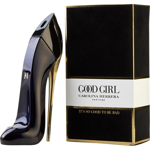 Ch Good Girl by Carolina Herrera Women Eau De Parfum 1.7 oz