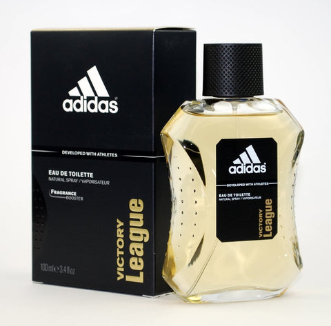 Adidas Victory League by Adidas Men Eau De Toilette 3.4 oz