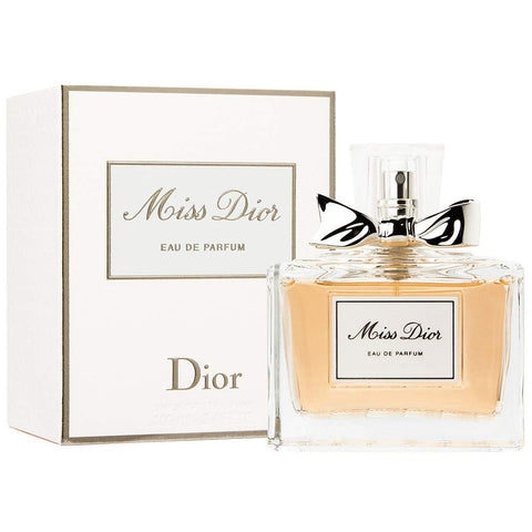 Miss Dior by Christian Dior Women Eau De Parfum 1.7 oz