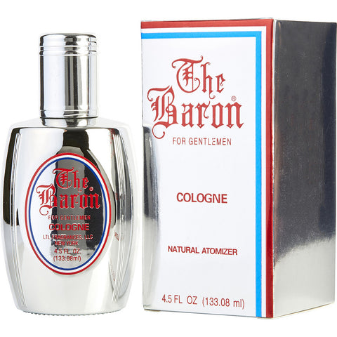 The Baron by Ltl Men Cologne 4.5 oz