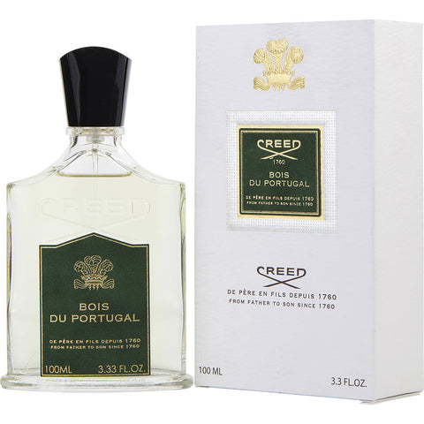 Creed Bois Du Portugal by Creed Men Eau De Parfum 3.3 oz