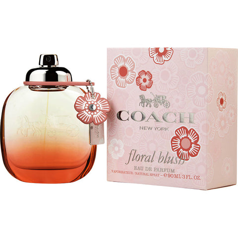 Coach Floral Blush by Coach Women Eau De Parfum 3 oz