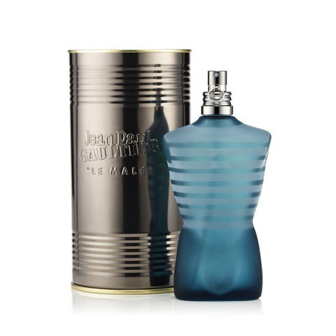 Jean Paul Gaultier Le Male by Jean Paul Gaultier Men Eau De Toilette 4.2 oz