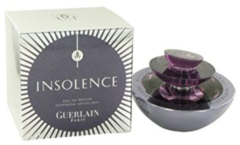 Insolence by Guerlain Women Eau De Parfum 3.3 oz