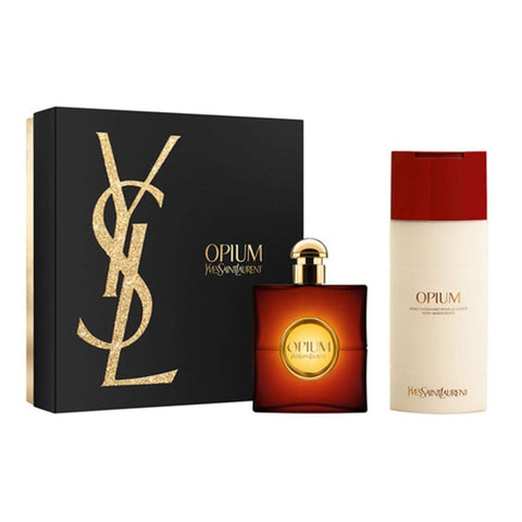 Opium by Yves Saint Laurent Women Gift Set 2 Piezas