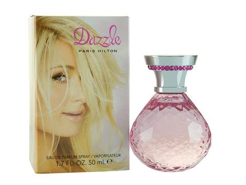 Dazzle by Paris Hilton Women Eau De Parfum 1.7 oz