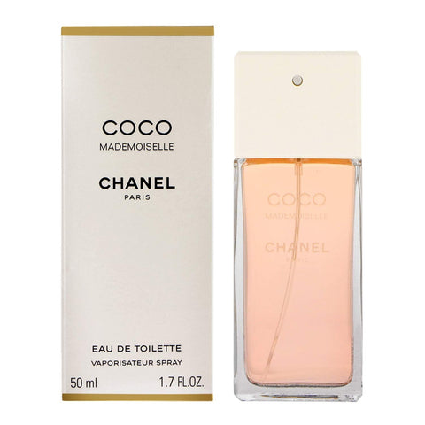 Chanel Coco Mademoiselle by Chanel Women Eau De Toilette 1.7 oz