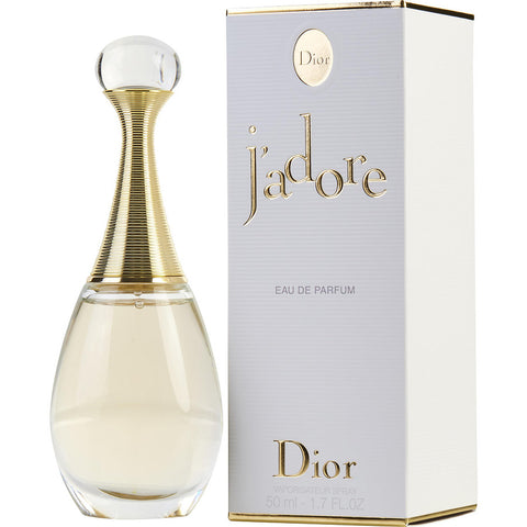 Jadore by Christian Dior Women Eau De Parfum 1.7 oz