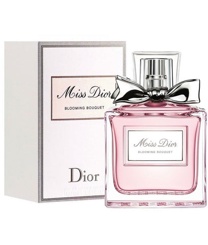 Miss Dior Blooming Bouquet by Christian Dior Women Eau De Toilette 3.4 oz