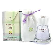 Baby Touch By Burberry Eau De Toilette 3.4 oz