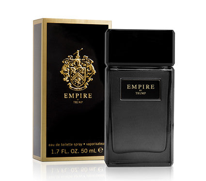 Empire by Donald Trump Men Eau De Toilette 3.4 oz