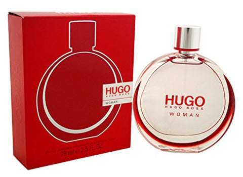 Hugo by Hugo Boss women Eau De Parfum 2.5 oz