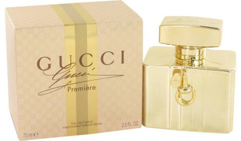 Gucci Premiere by Gucci Women Eau De Parfum 2.5 oz