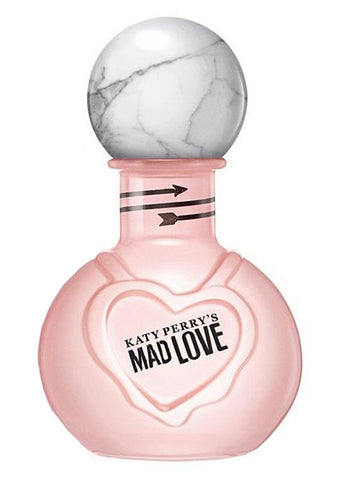 Mad Love by Katy Perry Women Eau De Parfum 3.4 oz Tester